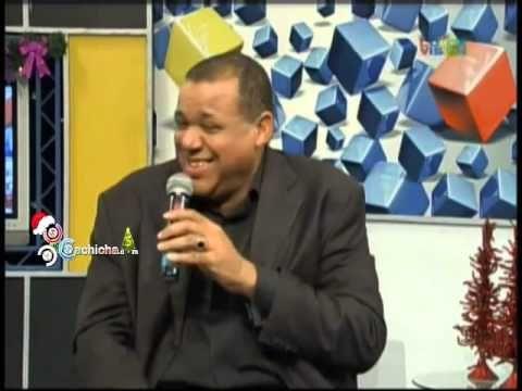 Las presentadoras poco influyentes de la televisión actual Dominicana segú Carlos de San Juan #Video - Cachicha.com