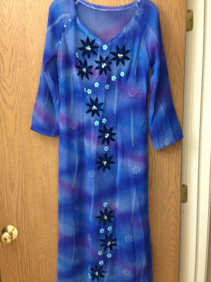 Vietnamese long Dress!