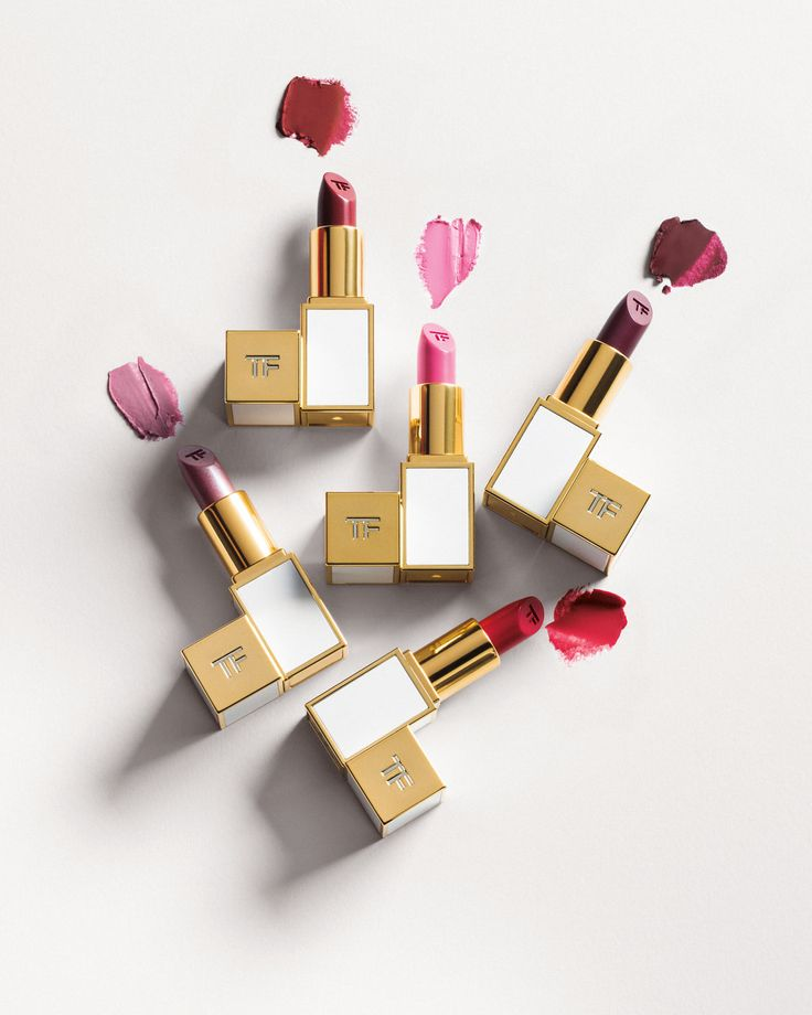 Tom Ford Girls and Boys Lip Colour