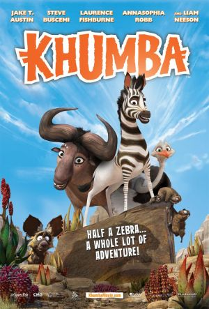 #Khumba - Laemmle.com laemmle.com COMING SOON OPENS IN 2 DAYS, FRIDAY DEC. 6th Opening at :Music Hall 3 on Dec 6th