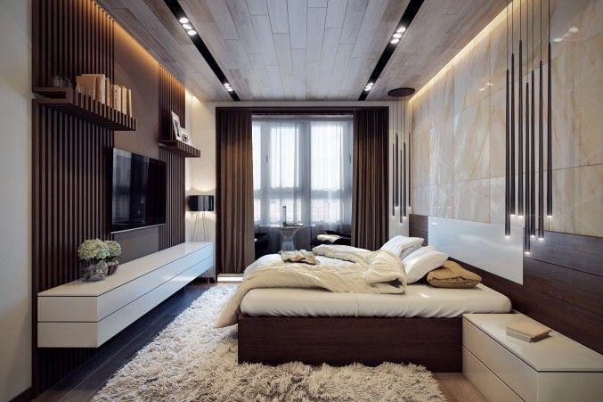 эко стиль в интерьере спальни - Поиск в Google