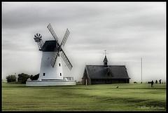 Lytham Windmill,UK