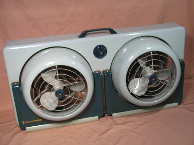 vintage vornado fan - Vornado Fans