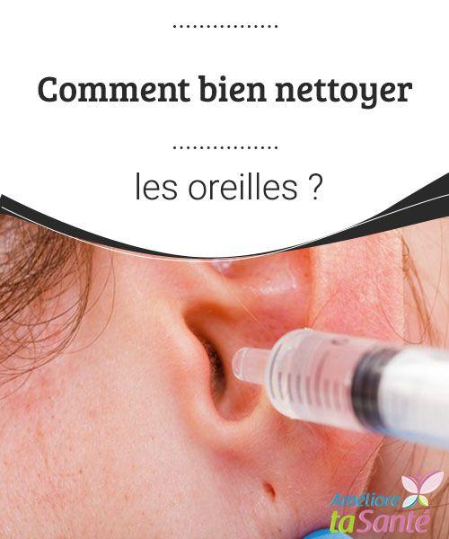 Comment bien nettoyer les oreilles ? Vous ne savez pas comment prendre soin de vos oreilles ? Découvrez nos astuces et nos méthodes pour nettoyer les oreilles tout en douceur.