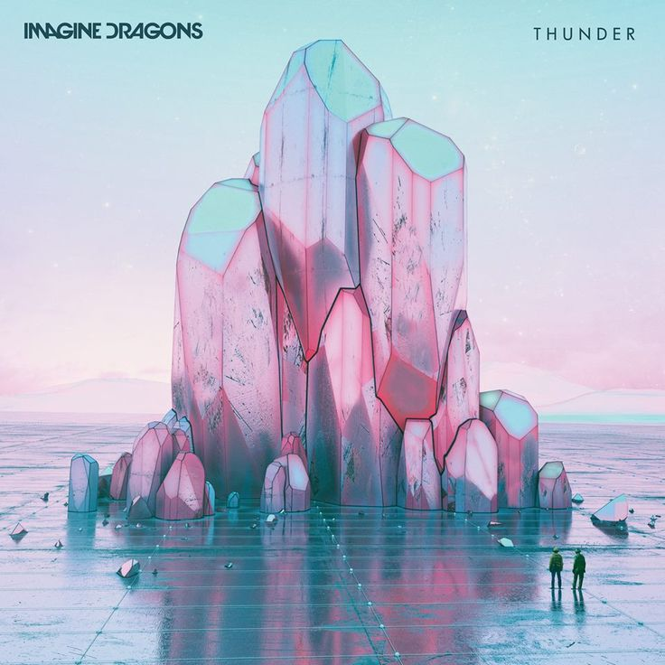 The NEW Imagine Dragons song!!! Thunder <3