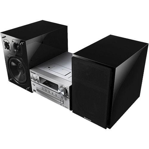 Panasonic SC-PMX9 Networkable HiFi Micro Audio 3-Way SC-PMX9 B&H