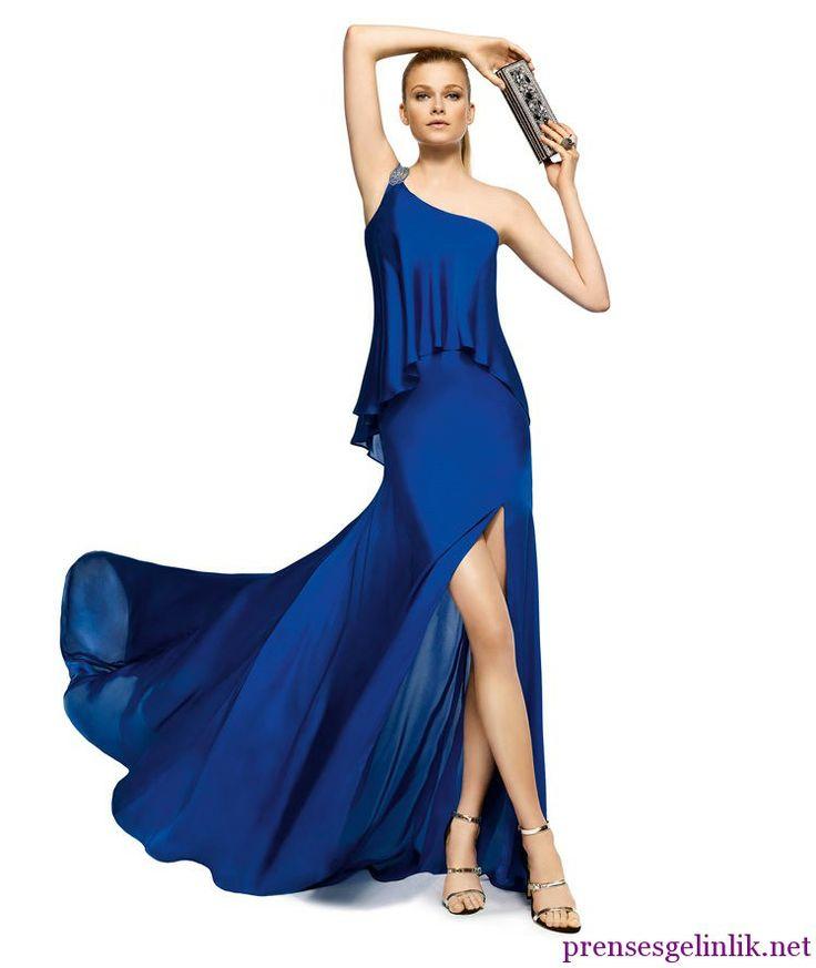 ZUAR Mavi önü kısa abiye modelleri 2014 » 2014 Prenses Gelinlik Modelleri 2014 Prenses Gelinlik Modelleri