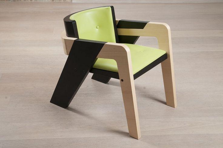 green chair design (4)
