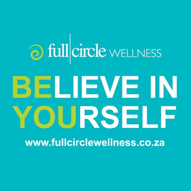 Be the Best Version of Yourself! #FullCircleWellness #personaltraining #BootCamp #beyou #believeinyourself #fitness