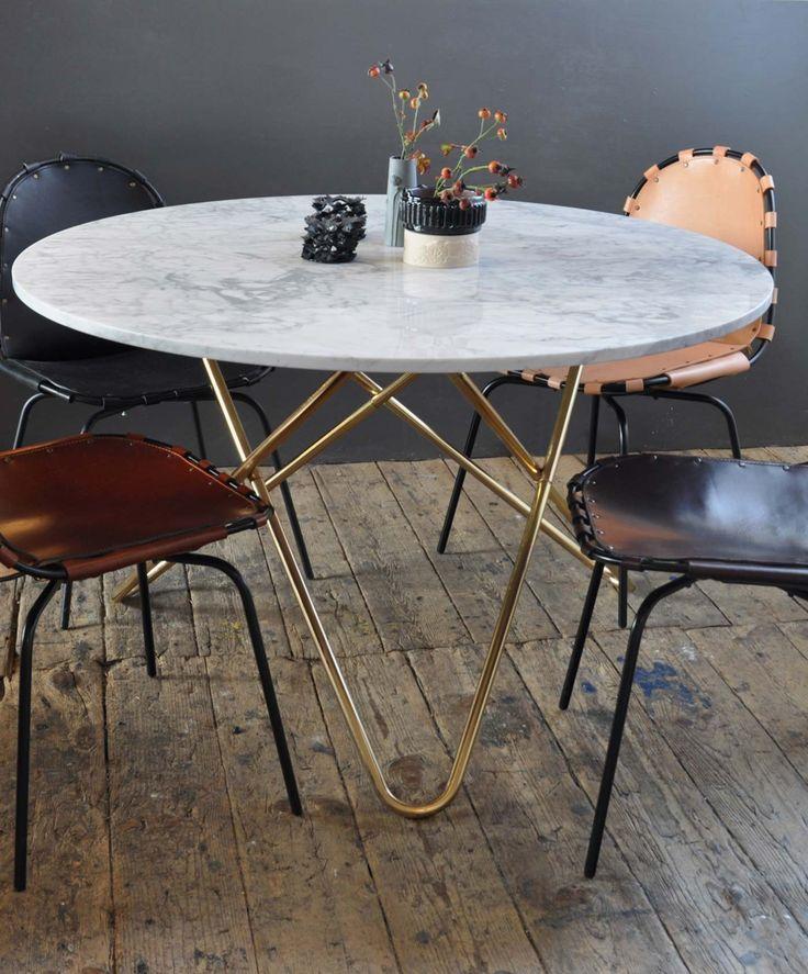 OX Denmarq Big O tafel