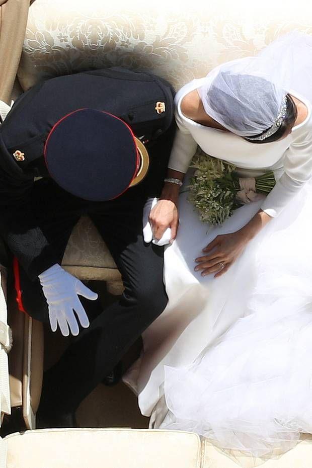 Die Royale Hochzeit Des Jahres Meghan Markle Prinz Harry Hochzeit
