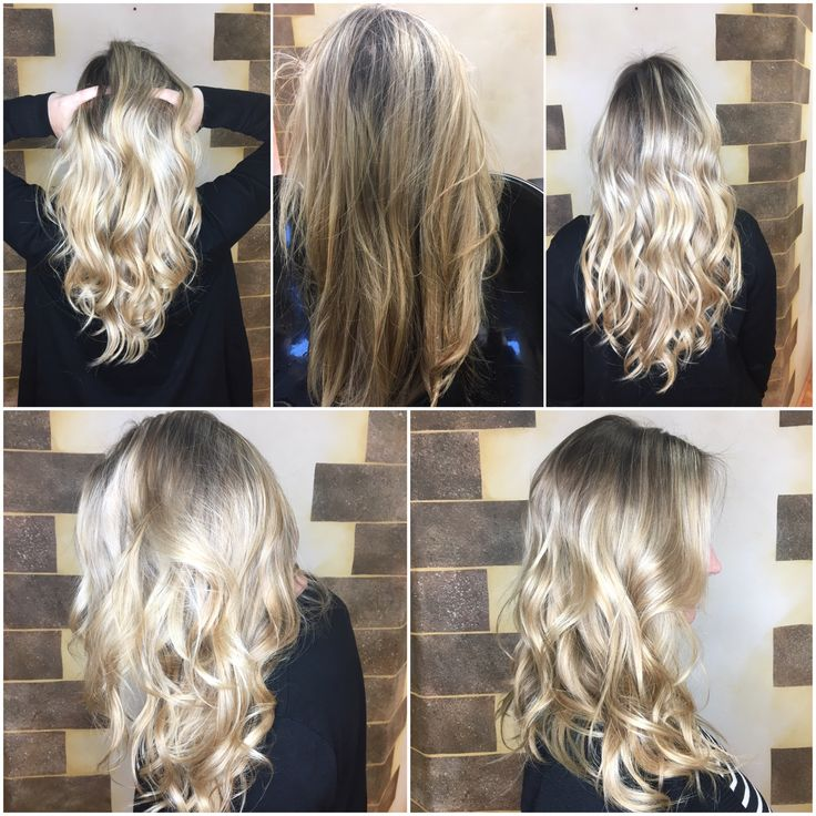 139 best hair by krista renee 39 s uptown salon images on for Renee hair salon
