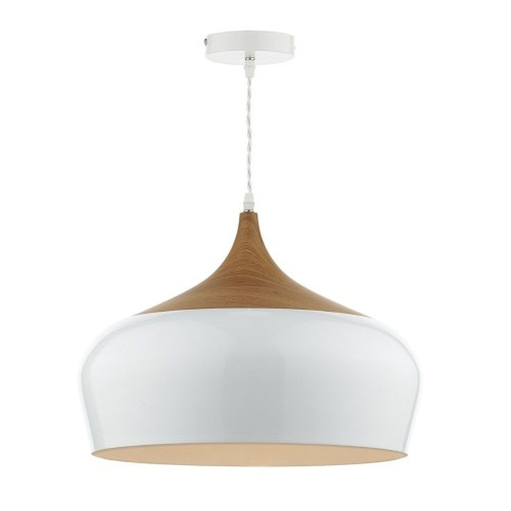 Gaucho Large Single Pendant Light | The Lighting Superstore