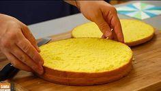 O Pão de Ló Super Econômico fica aerado, macio e delicioso e rende duas assadeiras (uma de 25 e outra de 20cm de diâmetro). É a receita que faltava para você economizar nos custos, mas fazendo bolos deliciosos. Experimente! INGREDIENTES 2 copos* de açúcar 1 copo de água 6 ovos (claras e gemas separadas) 3 … Continue lendo Pão de Ló Super Econômico →