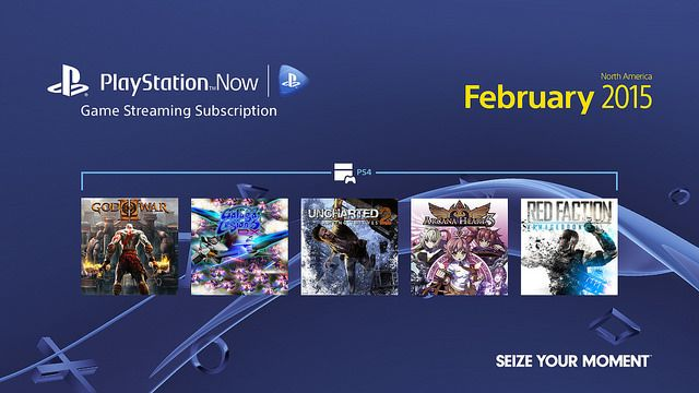 PlayStation Now Subscriptions: February Games Lineup - http://videogamedemons.com/news/playstation-now-subscriptions-february-games-lineup/