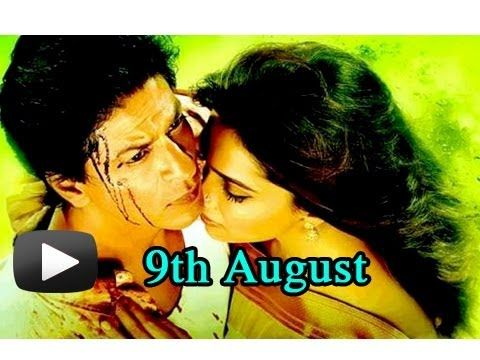 Chennai Express - No August 8 Release Chennai Express team postpones the release date of Chennai Express film, due to Eid date... Watch the video to know when the film is going to release??