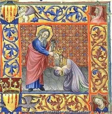 Les 20 meilleures images propos de enluminures du moyen - Le salon du manuscrit ...
