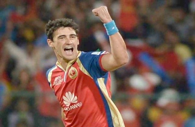 "IPL Update : Injured Mitchell Starc Will Miss IPL Season	A knee niggle will keep left-arm quick bowler Mitchell Starc out of the begin of the IPL 2015. He will stay in Australia for ""two-three weeks"" of recovery before joining Royal Challengers Bangalore, with whom he had appeared last season.  : ~ http://www.managementparadise.com/forums/indian-premier-league-ipl-forum-ipl-forum-cricket-forum/281821-ipl-update-injured-mitchell-starc-will-miss-ipl-season.html"