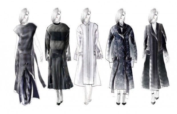 developing a fashion collection pdf
