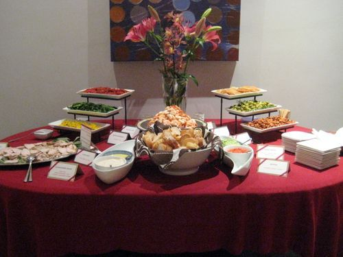 1000 images about house warming party on pinterest for Housewarming food ideas