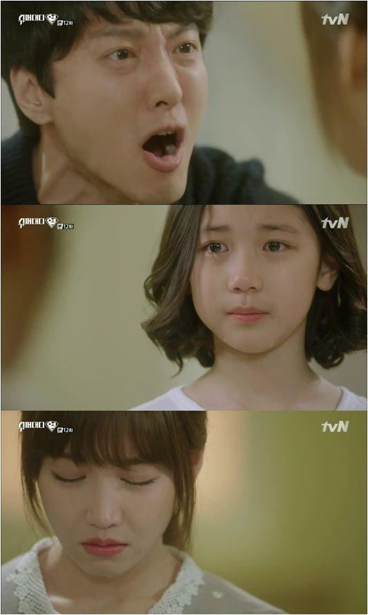 Enjoy Korea with Hui: 'Super Daddy Yeol' Episode 12 Recap