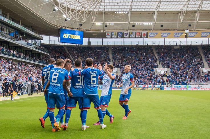 VFB Stuttgart v Hoffenheim betting preview #football #betting #bundesliga