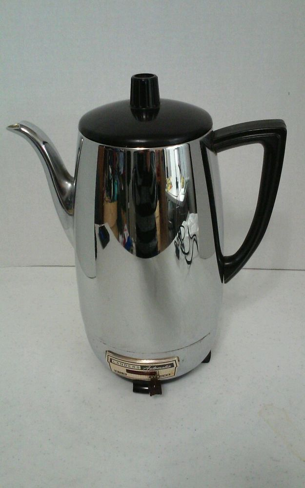25 Best Ideas About Percolator Coffee Maker On Pinterest