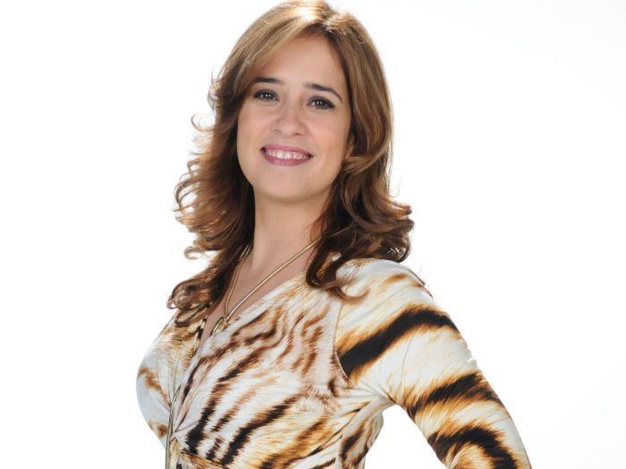 personagem preferido a Dorotéia da atriz Paloma duarte louca perigosa e apaixonada