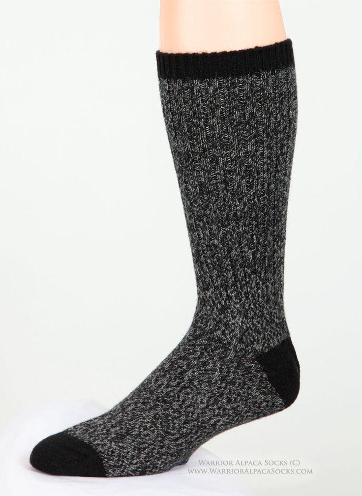 Sun Valley Alpaca Co. - Base Camp Alpaca Socks, $19.99 (http://www.alpacaunlimited.com/womens-alpaca/alpaca-socks/base-camp-alpaca-socks/)