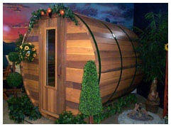 Benefits of Steam Saunas - Want to experience the benefits of steam saunas? Purchase steam saunas for exceptional bathing experience. Northern Lights Cedar Saunas offer high-end Steam Saunas for vital health benefits.