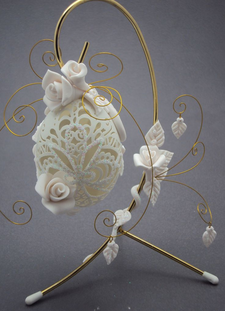 My Webpage  Laura J Schiller Originals  Egg Art