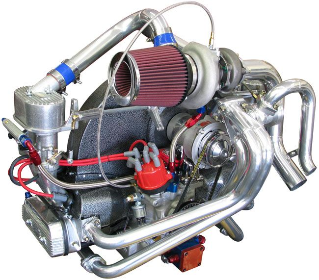 Vw Dune Buggy Turnkey Engines: 166 Best Images About VW Engines On Pinterest