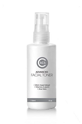 CSCS Advanced Facial Toner  Natural Cleansing Moisturizer and Skin Hydrating Acne Treatment and Facial  Helps Tone  Tighten  Pore Minimizer Dark Spot Corrector  Witch Hazel Extract * This is an Amazon Affiliate link. Check this awesome product by going to the link at the image.