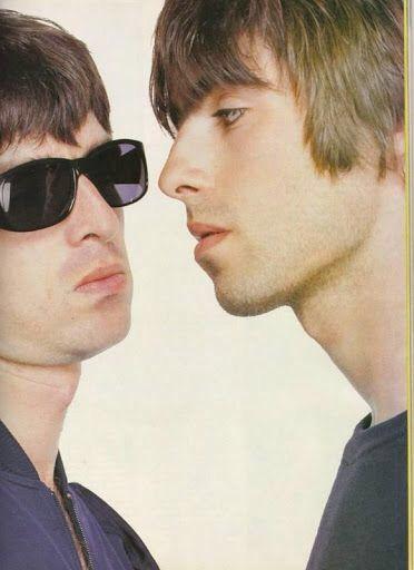 Liam & Noel