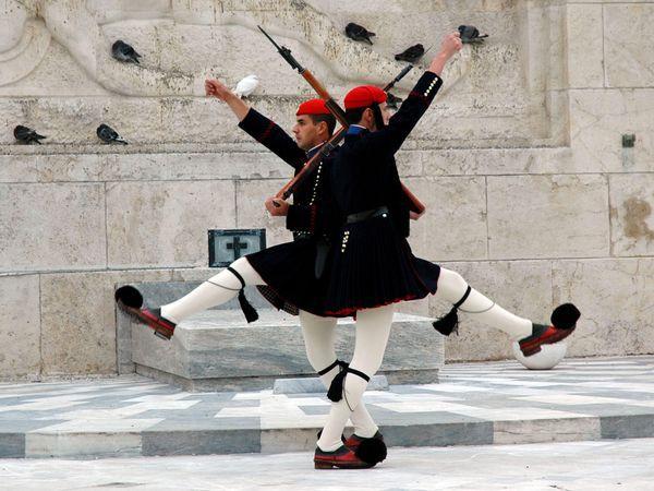 Αφιέρωμα-ύμνος του National Geographic στην Ελλάδα
