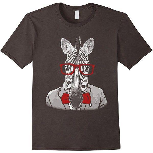 Animal Graphic T-Shirt Jungle Safari Savanna ($18) ❤ liked on Polyvore featuring tops, t-shirts, animal graphic tees, animal print t shirts, animal print tees, animal print tops and safari top