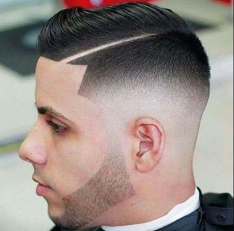 Modelos de corte de pelo para hombre