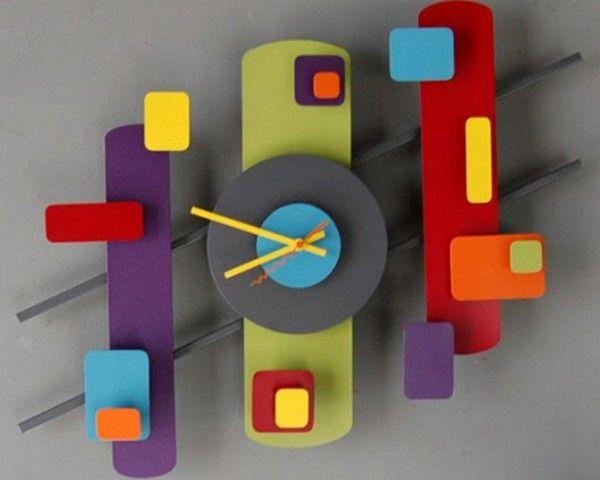 49 Best Clocks Images On Pinterest