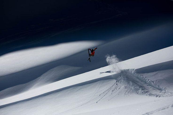 9 best candide thovex images on pinterest ski skiing. Black Bedroom Furniture Sets. Home Design Ideas