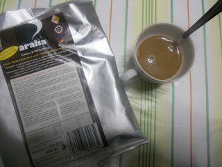 Magari ti piace! Recensioni,prove prodotto&campioni: ARALIA GINSENG & COFFEE DRINK :)