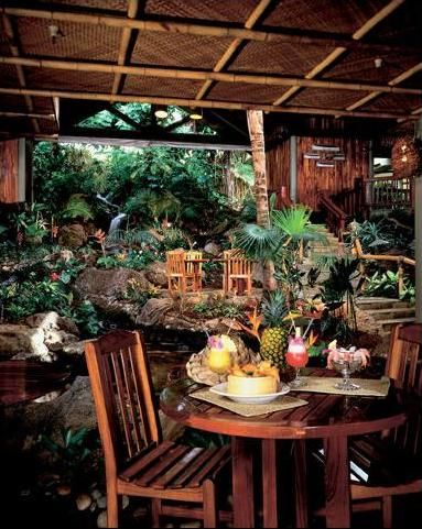 Duke's, Kauai. Awesome restaurant, we went there so much!!