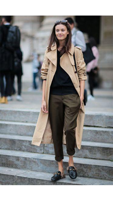 Polako ulazimo u raspoloženje za slojevito oblačenje, udobne džempere, kapute, kožu i krzno