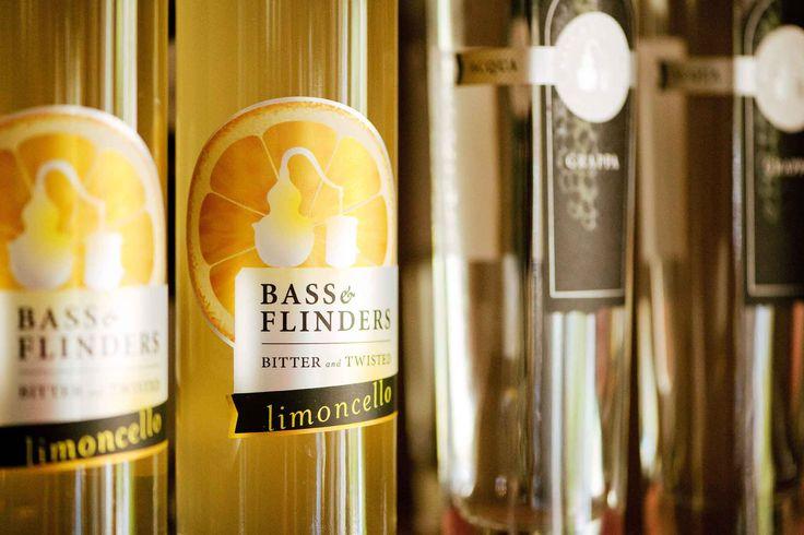 Bass & Flinders Distillery for lovethepen.com.au