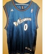 Adidas Gilbert Arenas Washington Wizards jersey... - $29.99