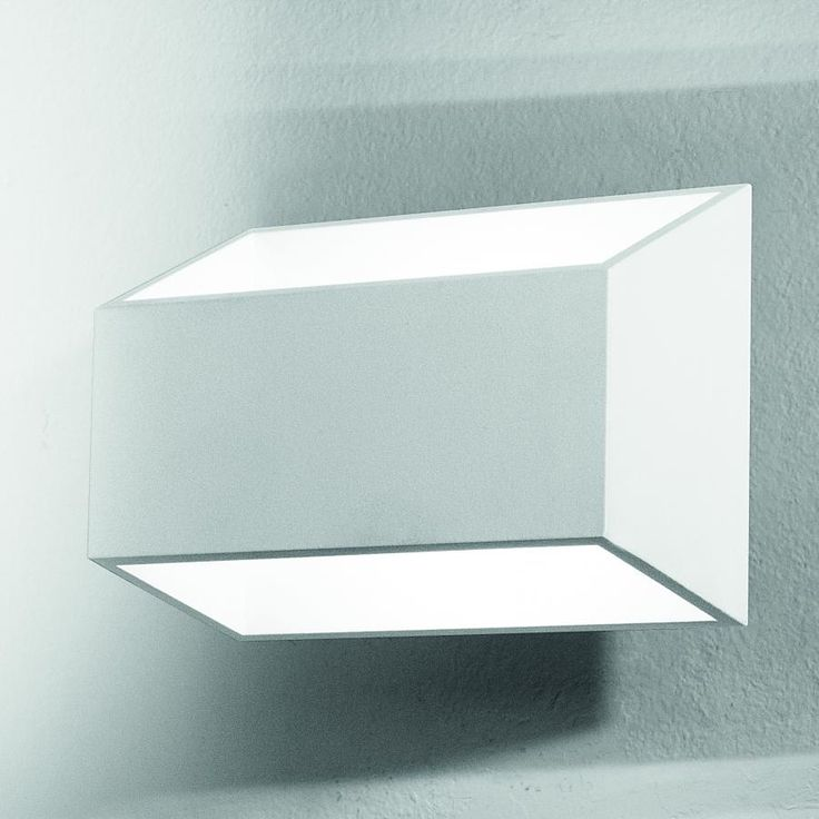 ZEROOMBRA Lampada da parete LED VIRGINIA BO - Lampade da parete ...