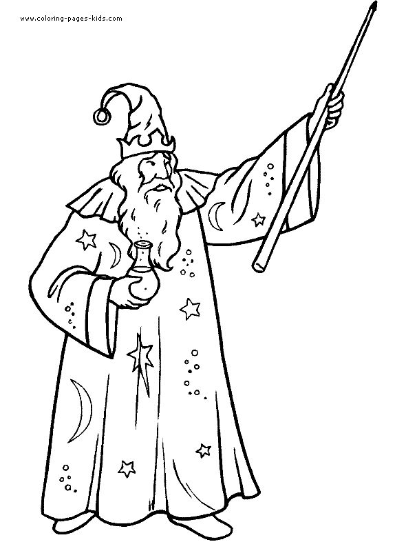we have lots and lots of wizards witches magic coloring pages to make you happy coloring sheetscoloring