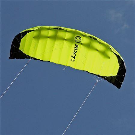 Lycos 2.0 Stunt Kite