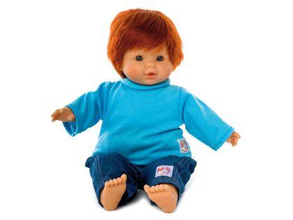 """Docka Unge """"Chris"""" (rött hår), 250 kr från Krabat"""