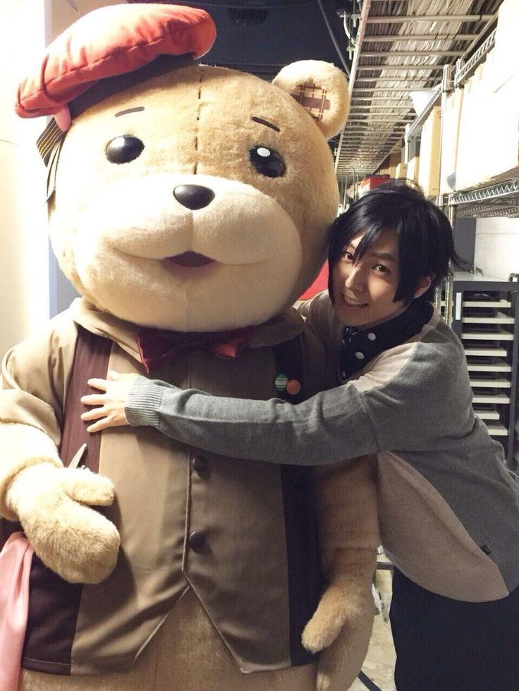 Aoi Shouta // 蒼井翔太