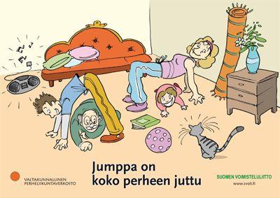 Perheliikunta.fi